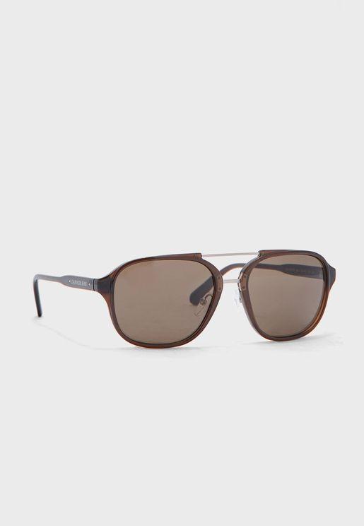 Ckj19517S Oversizes Sunglasses