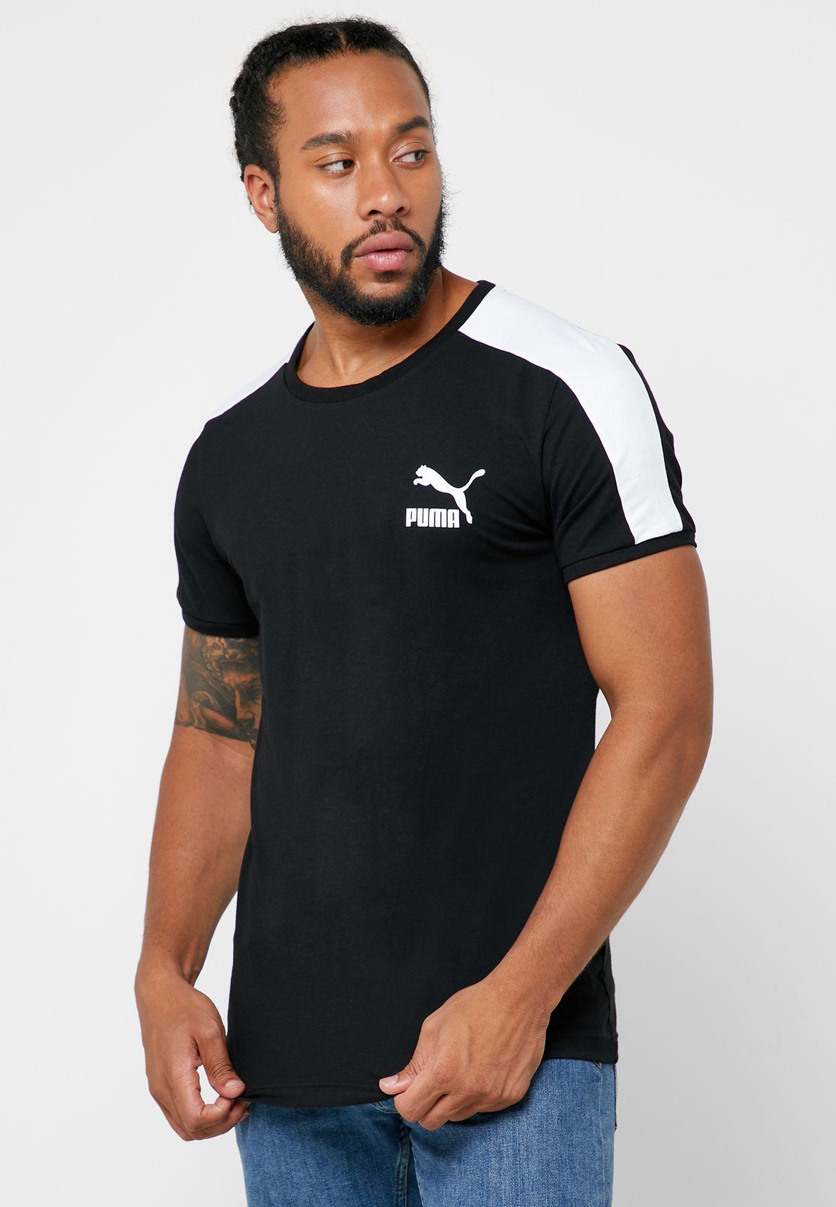 Iconic T7 T-Shirt