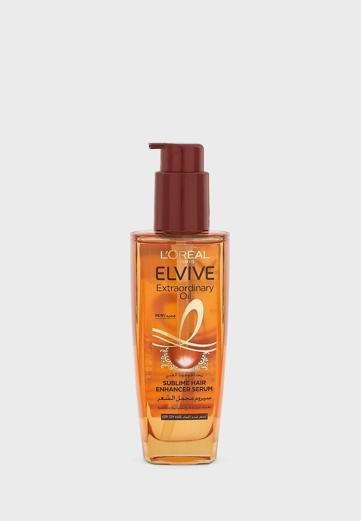 Extraordinary Oil for Dry Hair 100ml