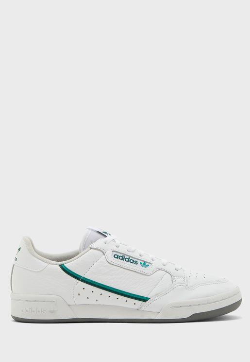 حذاء كونتينينتل 80