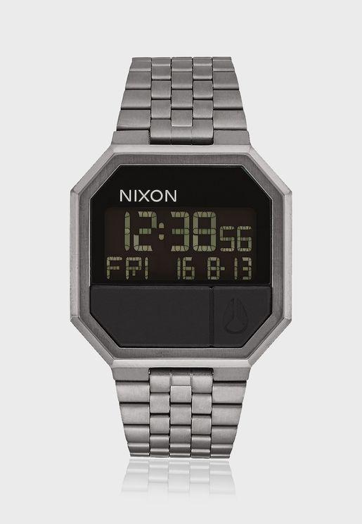 Re-Run Smart Watch