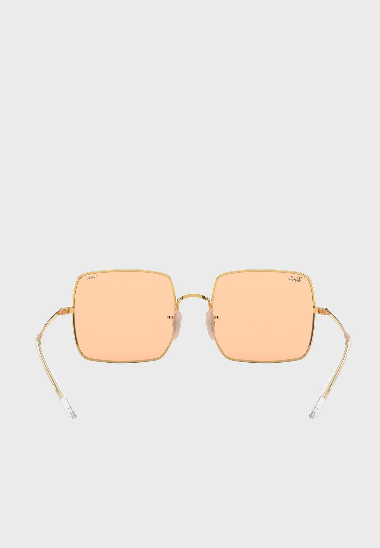 0RB1971 Square Sunglasses