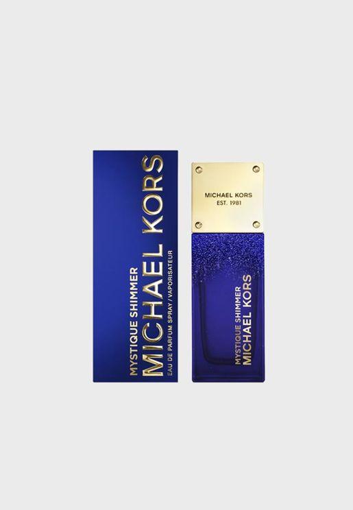 Mystique Shimmer Eau de Parfum 50ml
