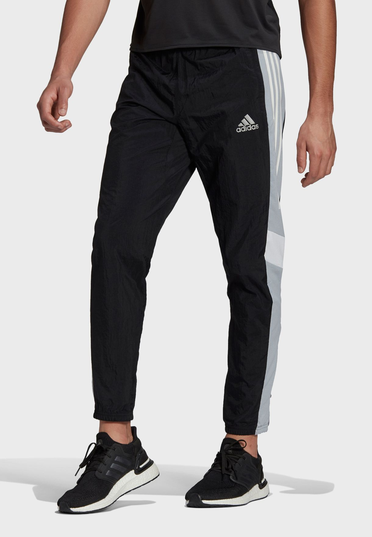 Own The Run Track Pants