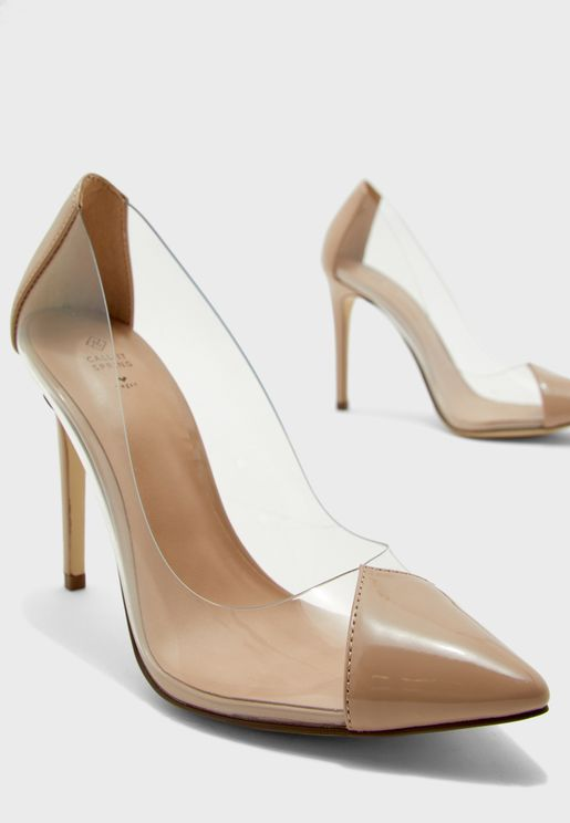 Alexxia High Heel Pump