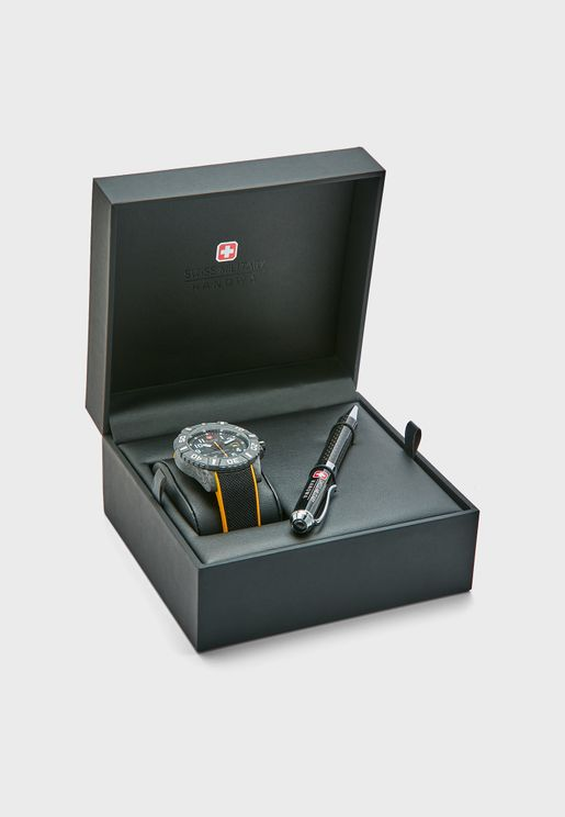 W S6-4309.17.007.79 Carbon Watch