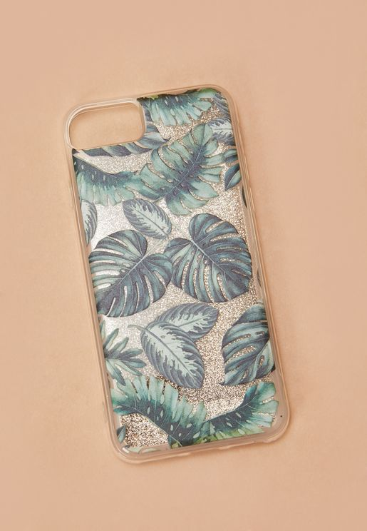 Plant Lover Shake It Universal 6,7,8 iPhone Case