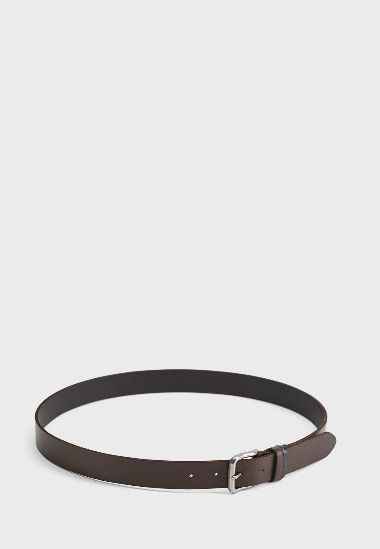 Ivan Allocated Hole Belt