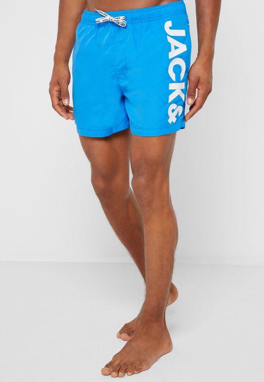 2991f32745014 ملابس سباحة رجالية 2019 - نمشي الامارات