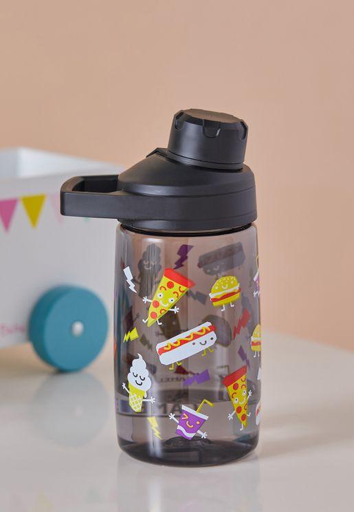 Chute Water Bottle - 400ML