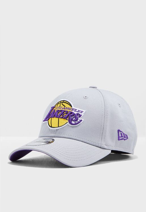 acb5abc65d4 39Thirty Los Angeles Lakers Cap. New Era