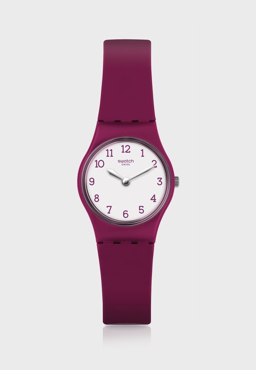 Redbelle Analog Watch