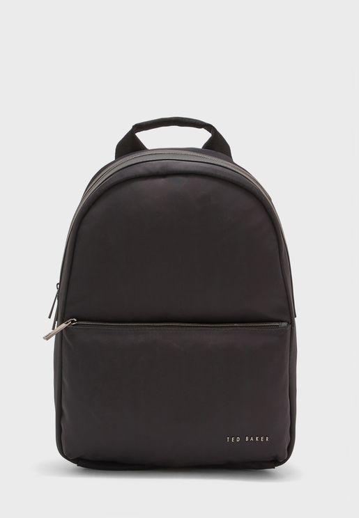Martah Plain Backpack