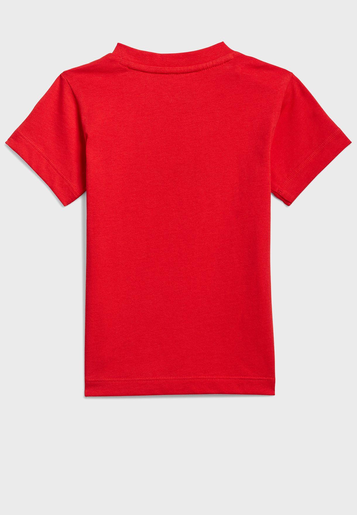 Infant Trefoil T-Shirt