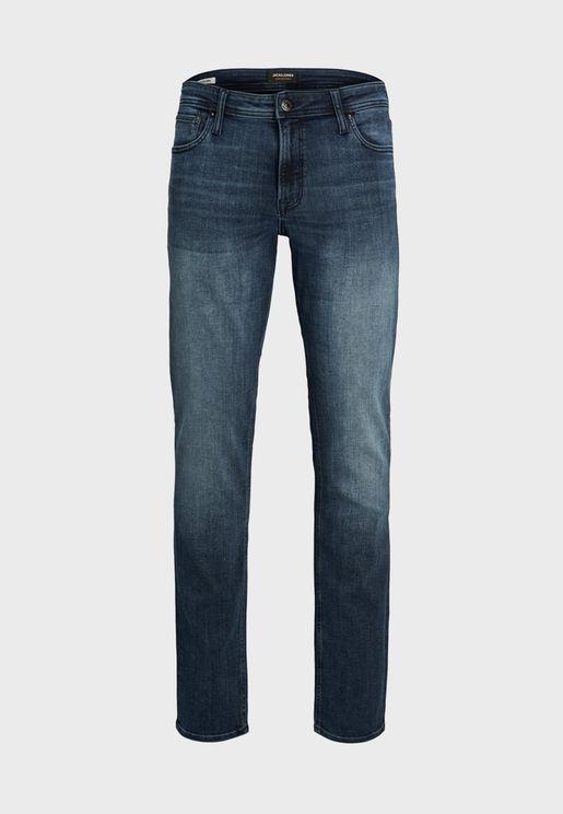 Clark Slim Fit Jeans