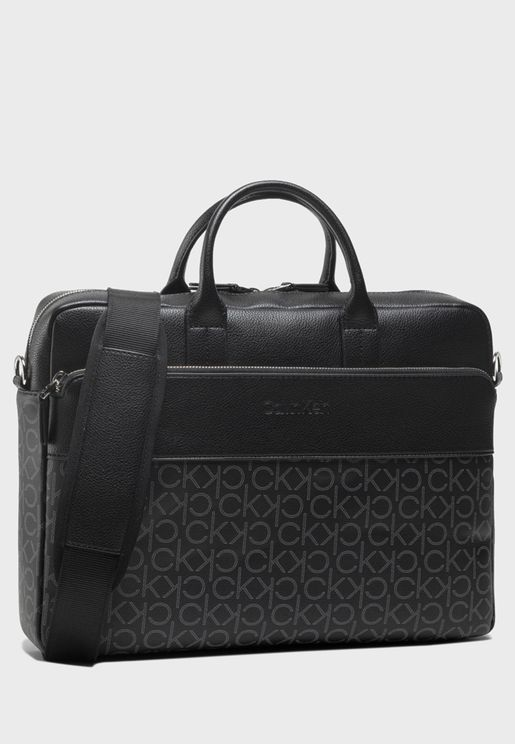 Laptop Bag With Pocket