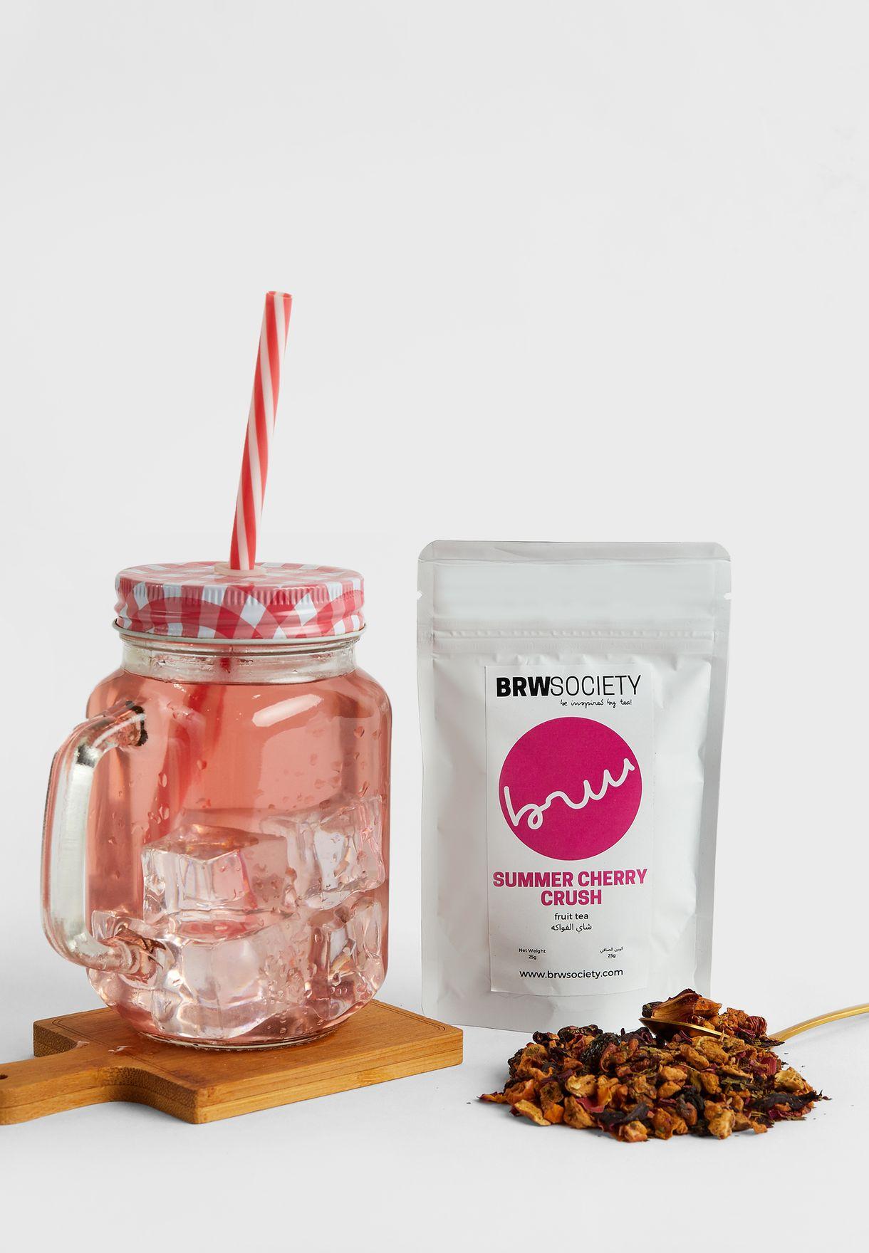 Tea - Summer Cherry Crush
