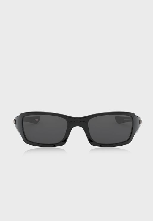 0OO9238 FIVES SQUARED ® Rectangle Sunglasses
