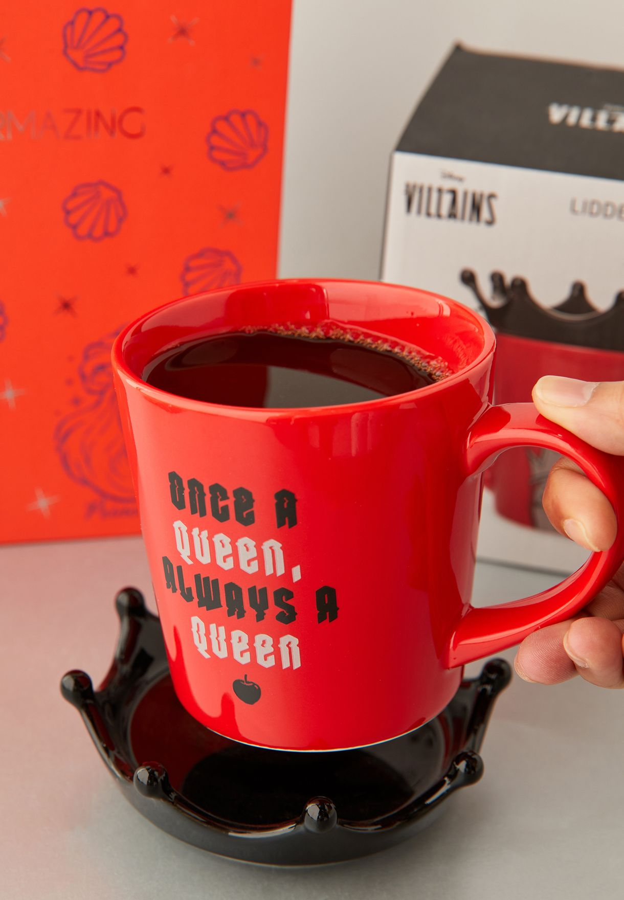 Disney Villains Evil Queen Mug