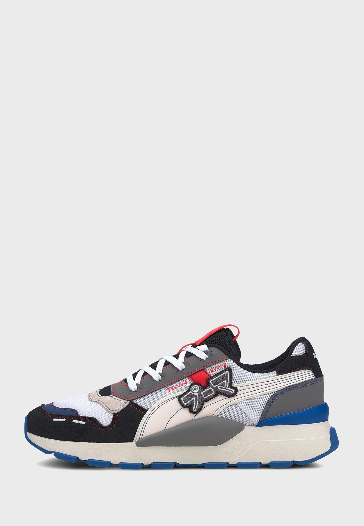 حذاء جابانوراما  2.0 ار اس