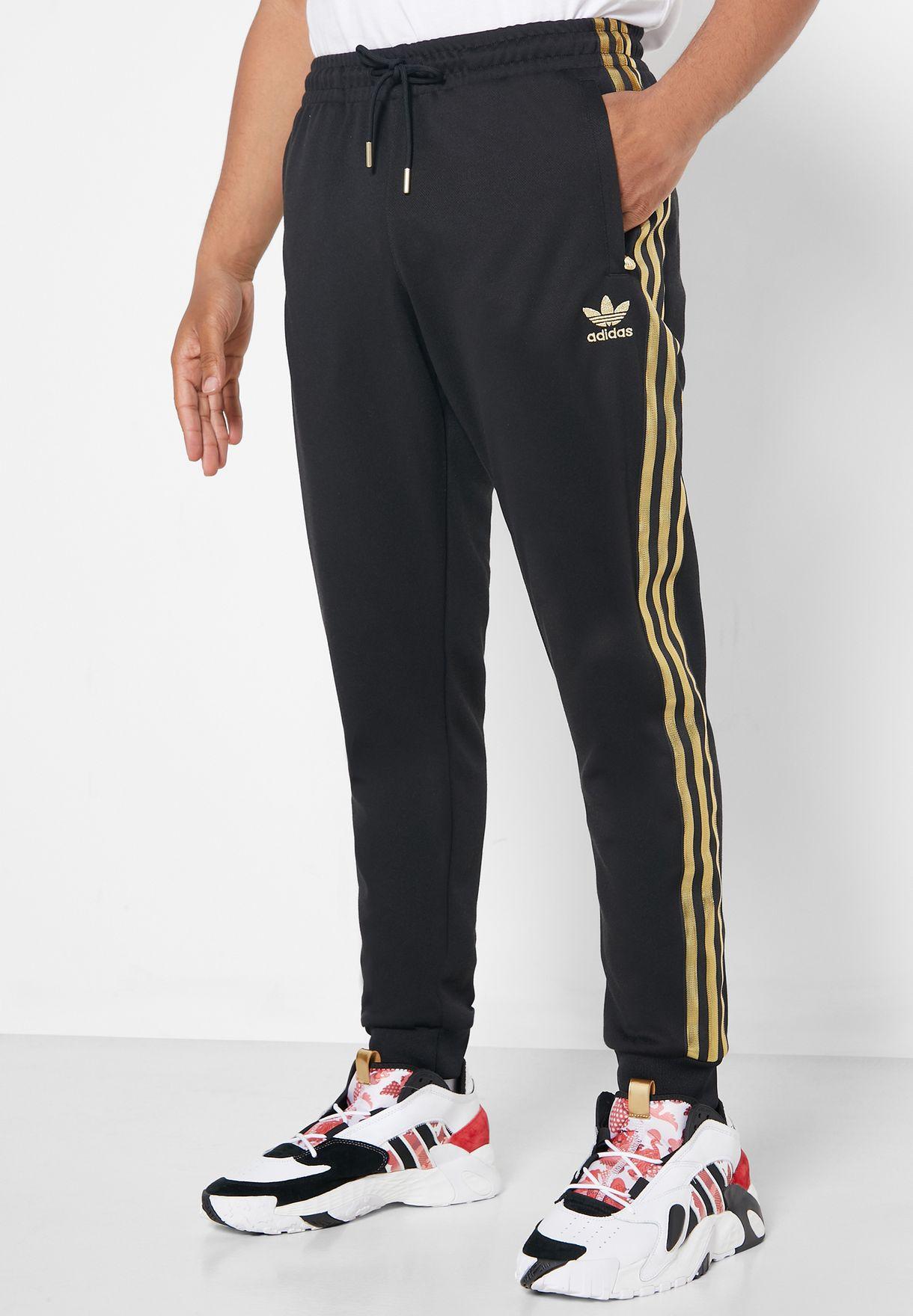 Superstar 24 Track Pants