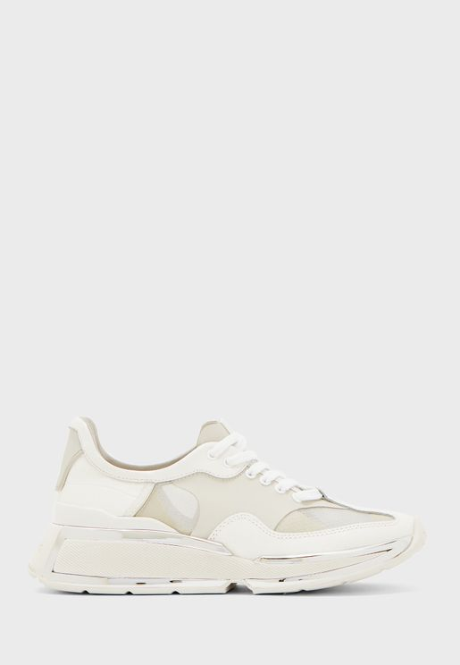 Marianne Low Top Sneaker