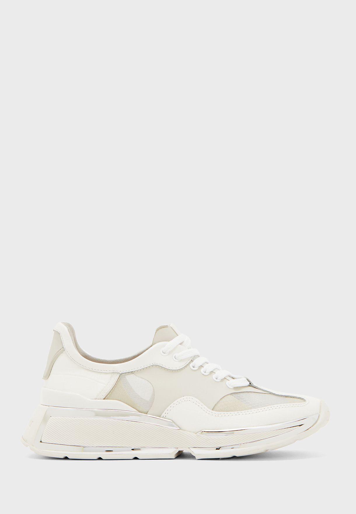 Marianne Low Top Sneaker
