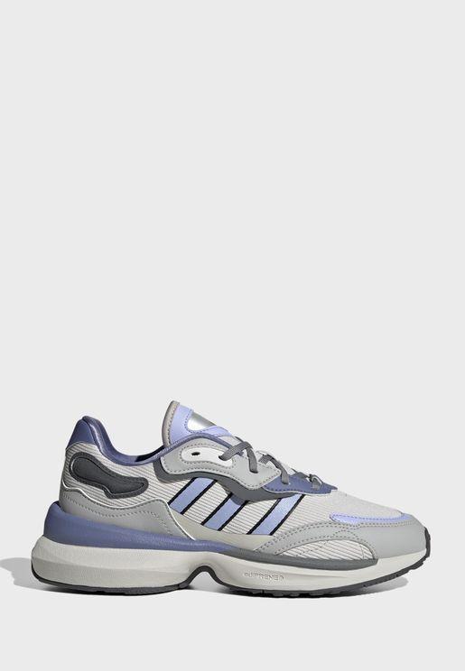 حذاء زينتيك