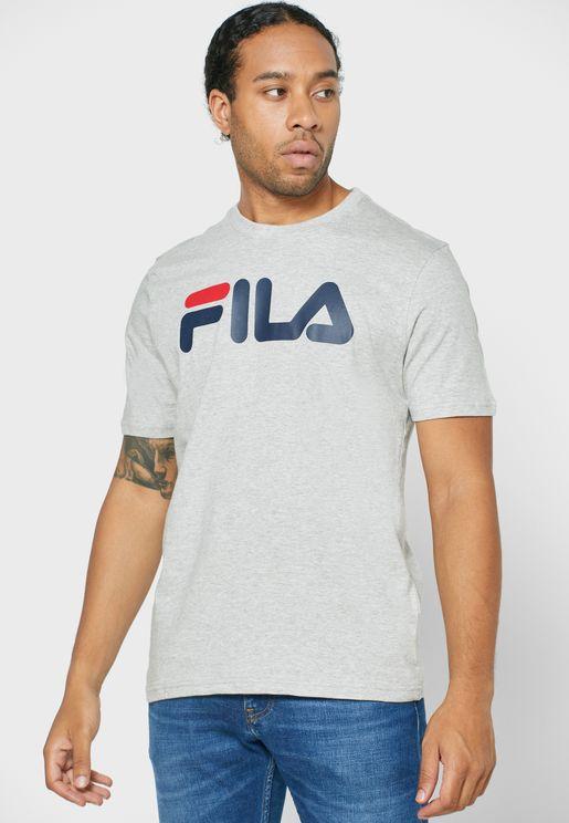 Eagle Graphic Logo T-Shirt