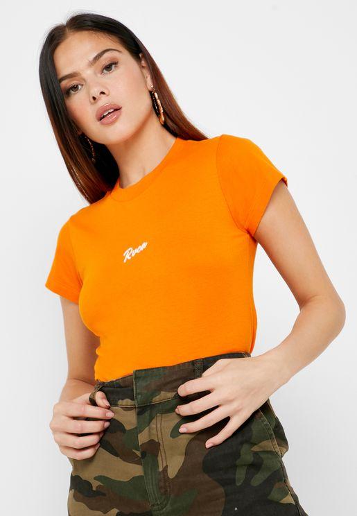 Flock Boy T-Shirt