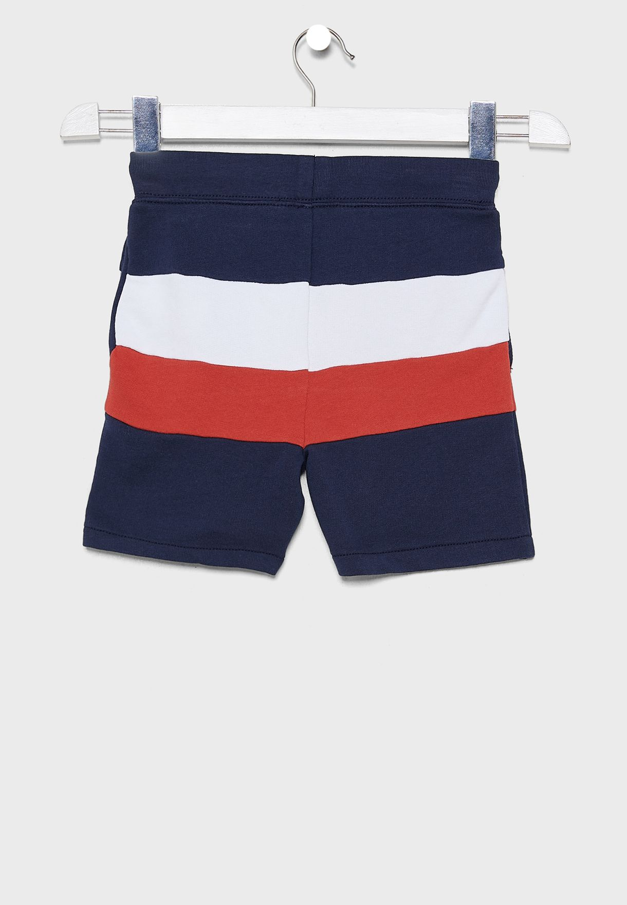 Teen Big Pony French Terry Shorts