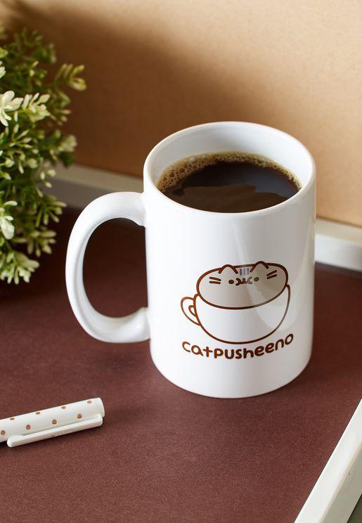Pusheen Marvellous Mug