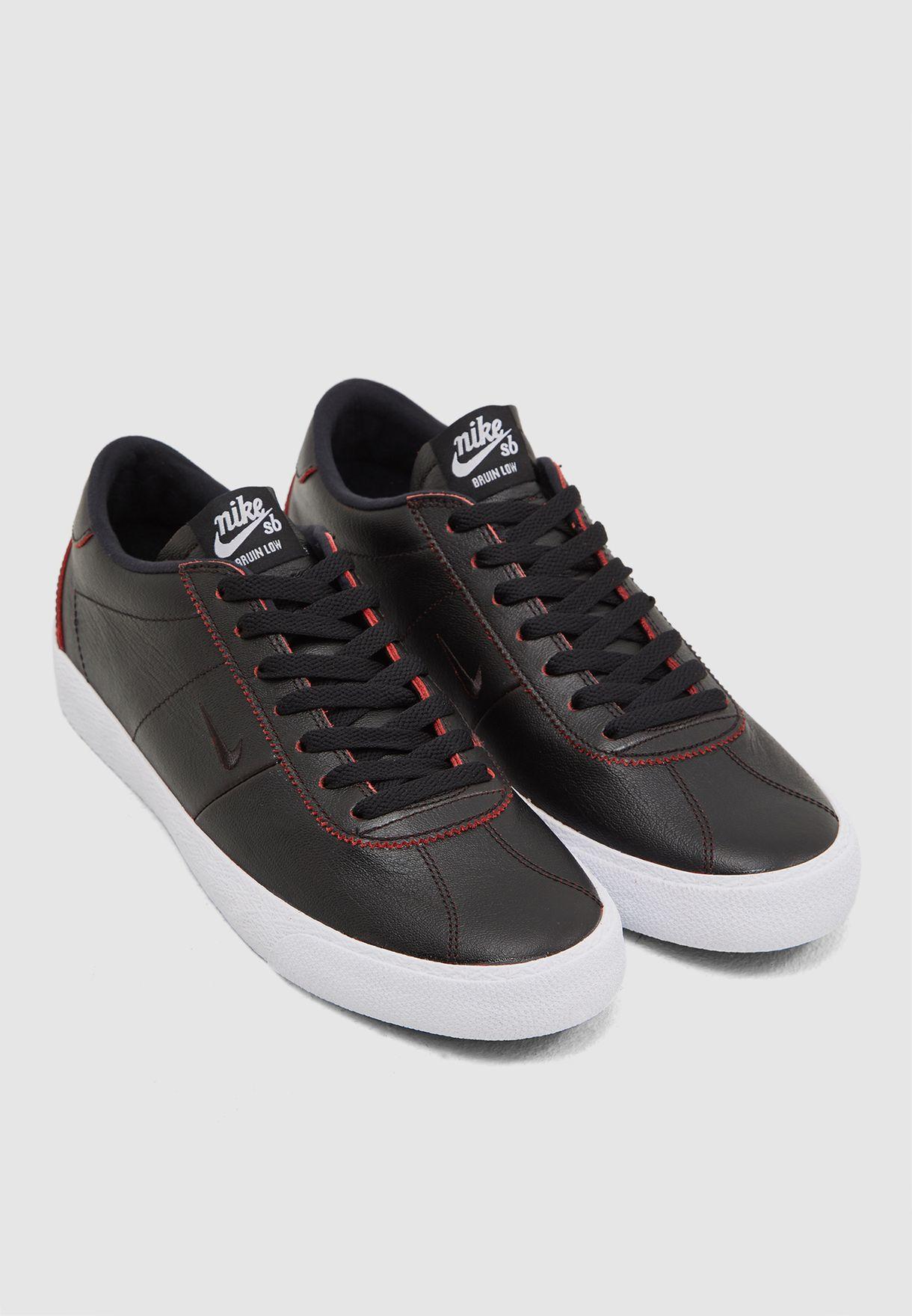 97647cafadd84 Shop Nike black SB Zoom Bruin NBA AR1574-001 for Men in Qatar ...