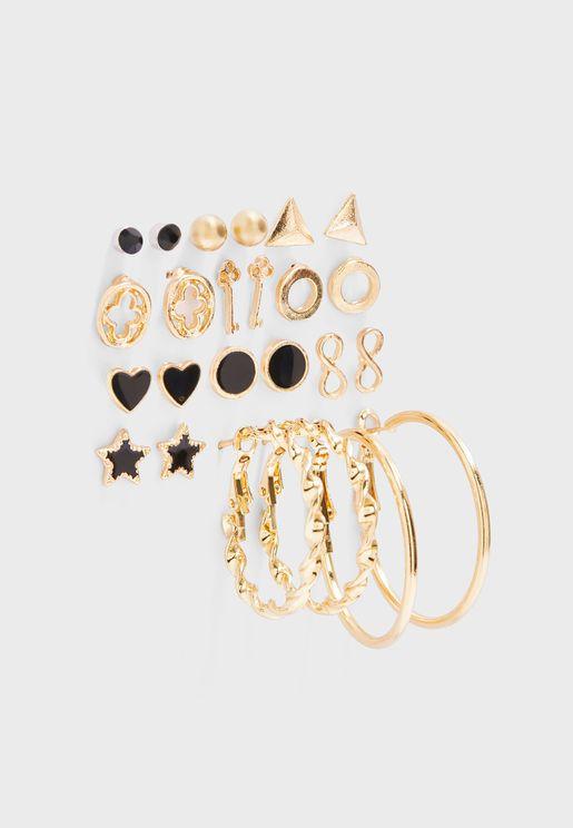 38bbb0ef2 Earrings for Women | Earrings Online Shopping in Dubai, Abu Dhabi ...