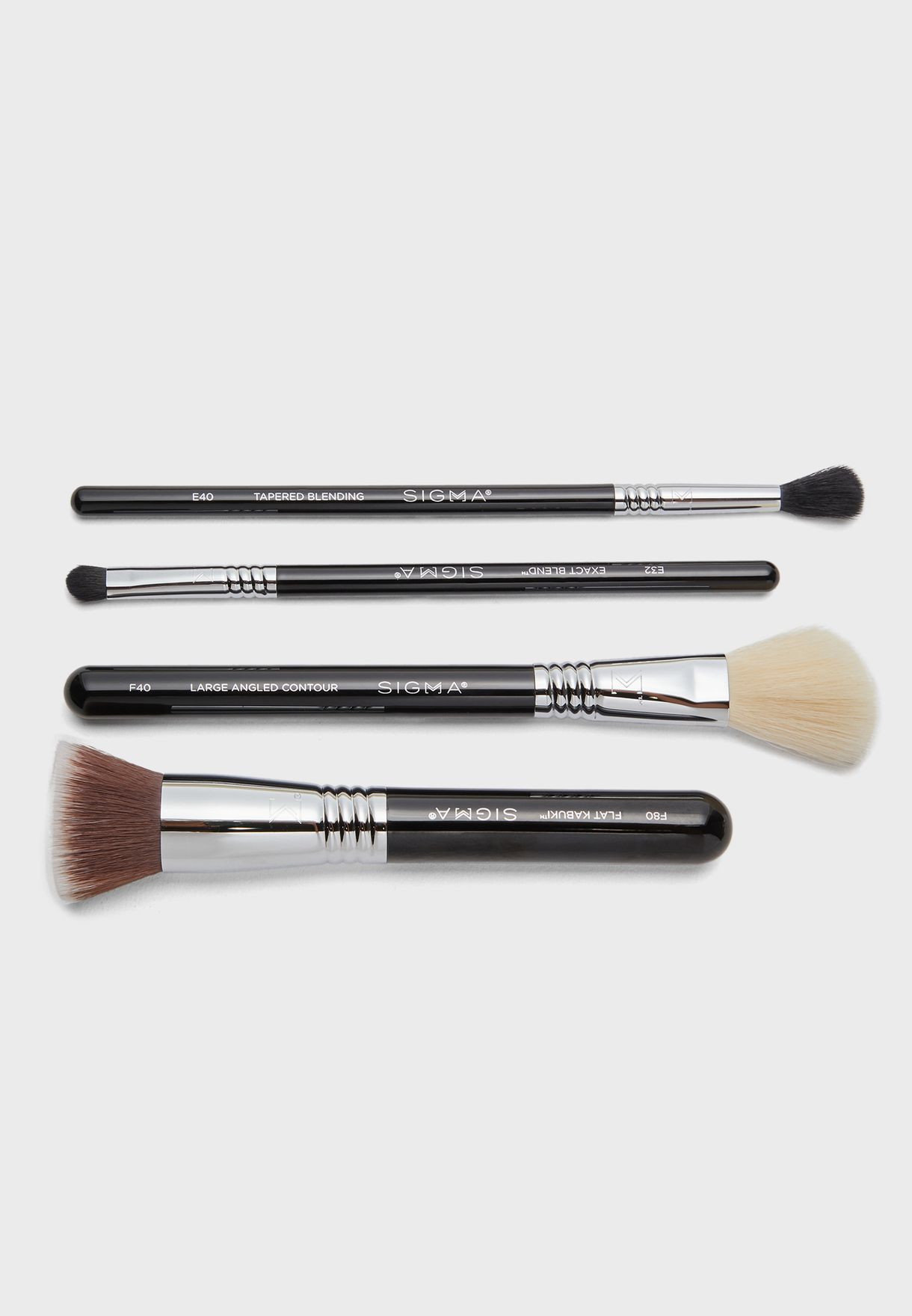 Timeless Beauty Brush Set