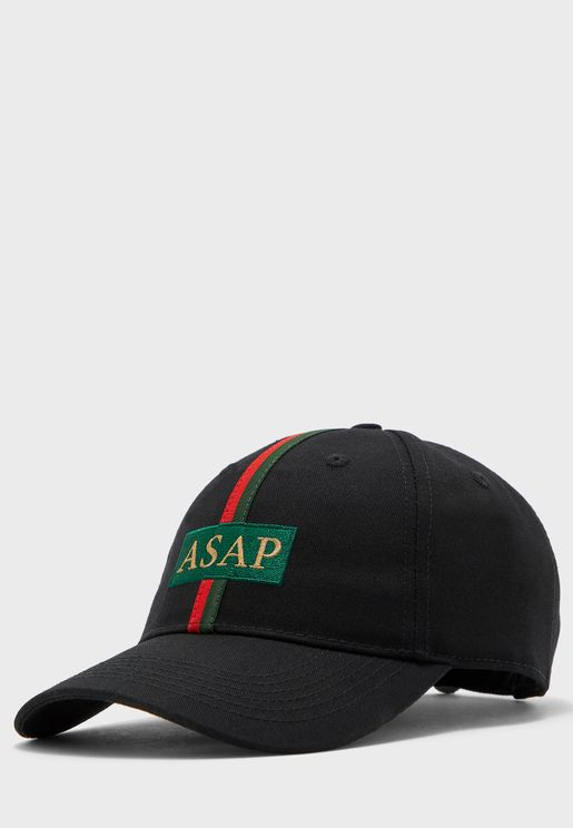 ASAP Cap