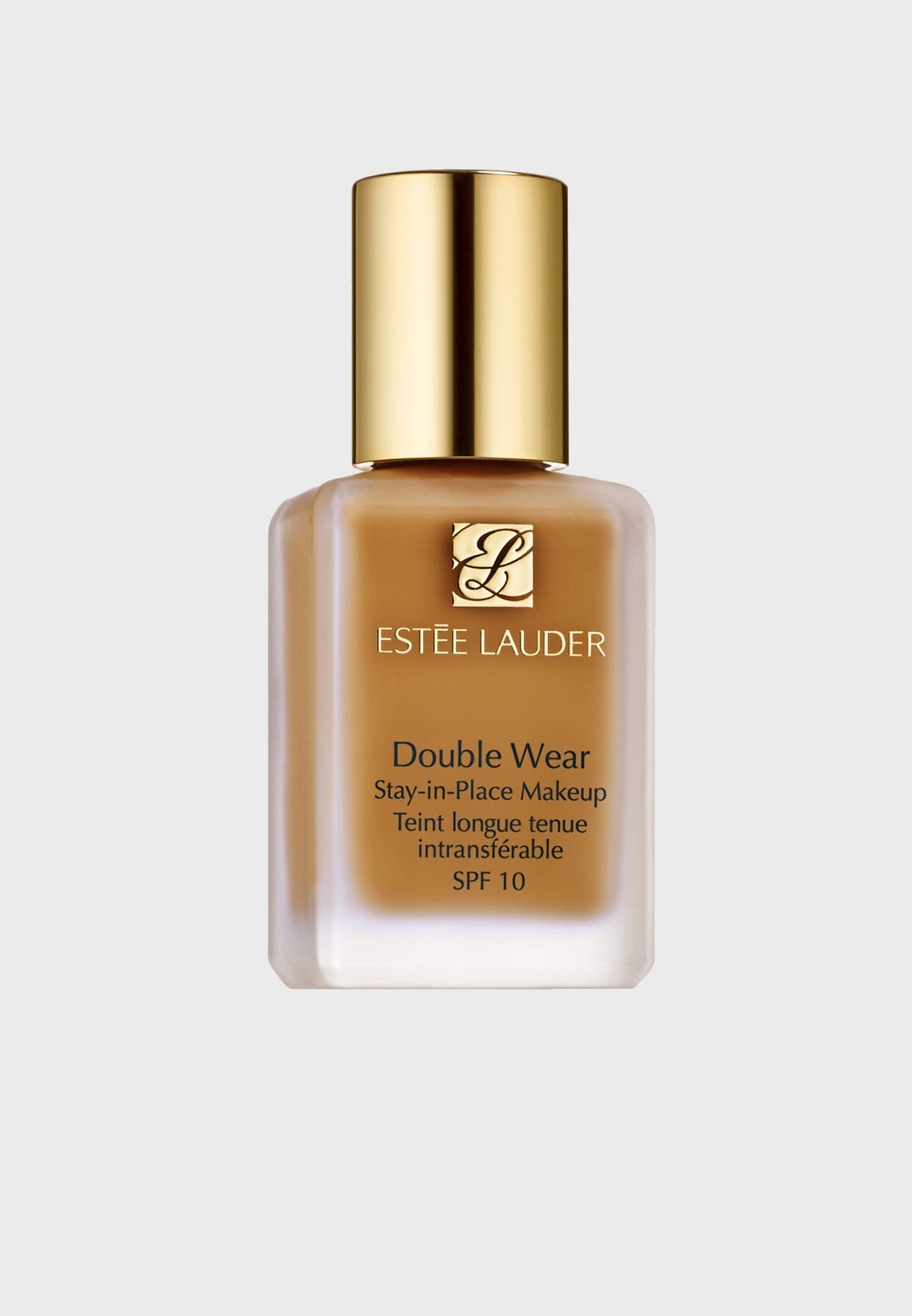 Double Wear Stay In Place Foundation-Maple Sugar