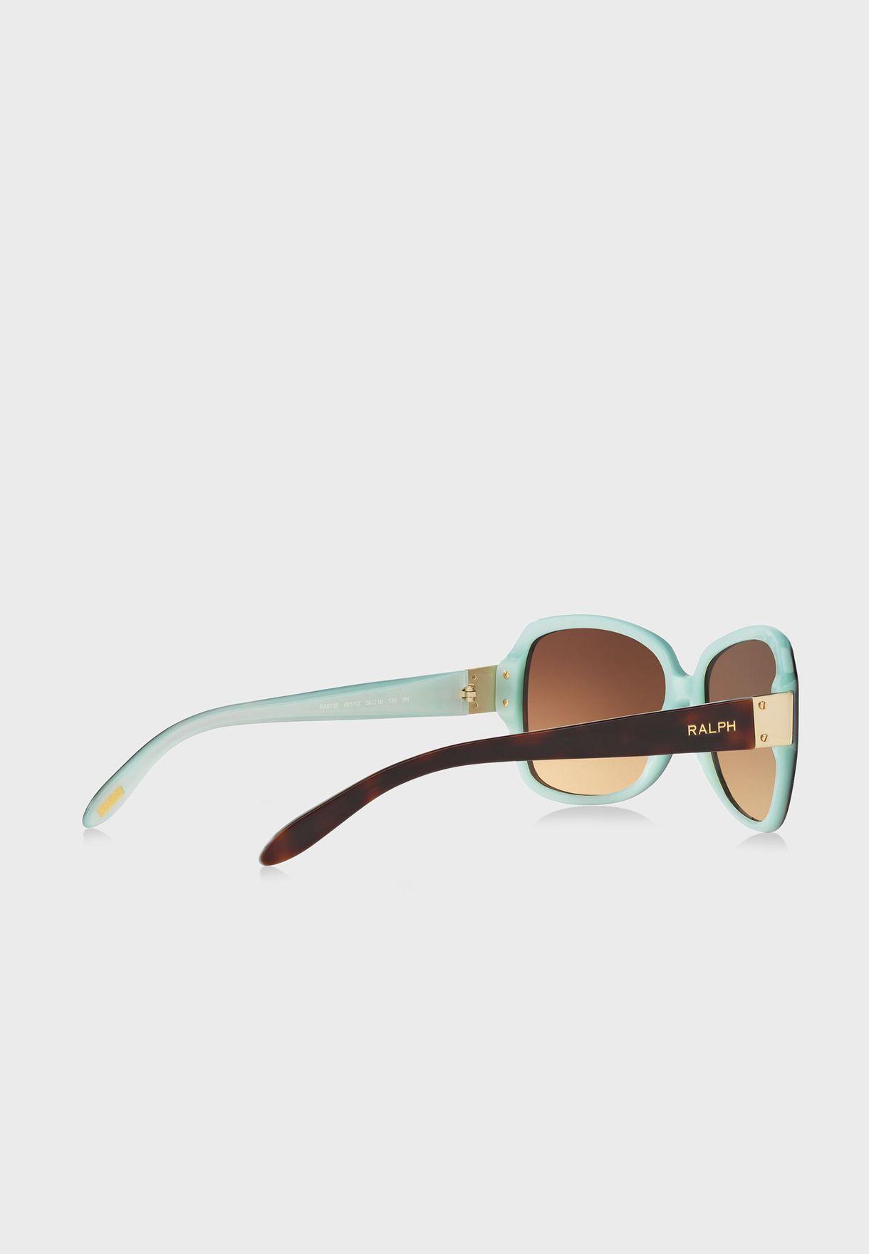 نظارة شمسية مطبعة 0Ra5138