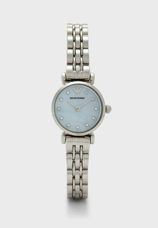 AR1961 Analog Watch