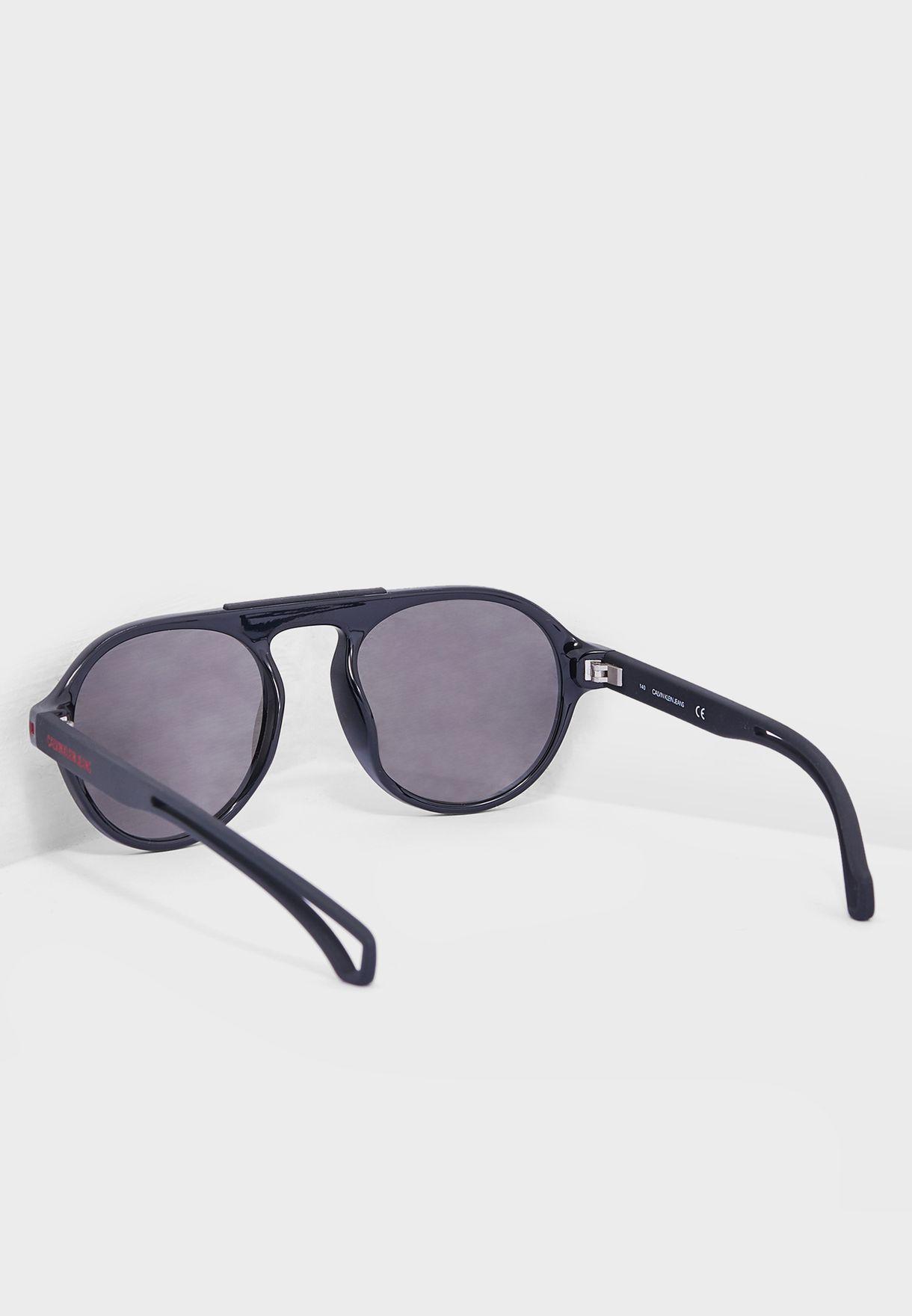 نظارة شمسية بجسر علوي CKJ19502S