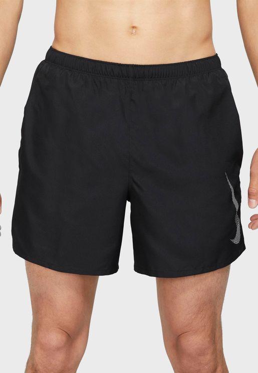 Dri-Fit Challeger Shorts