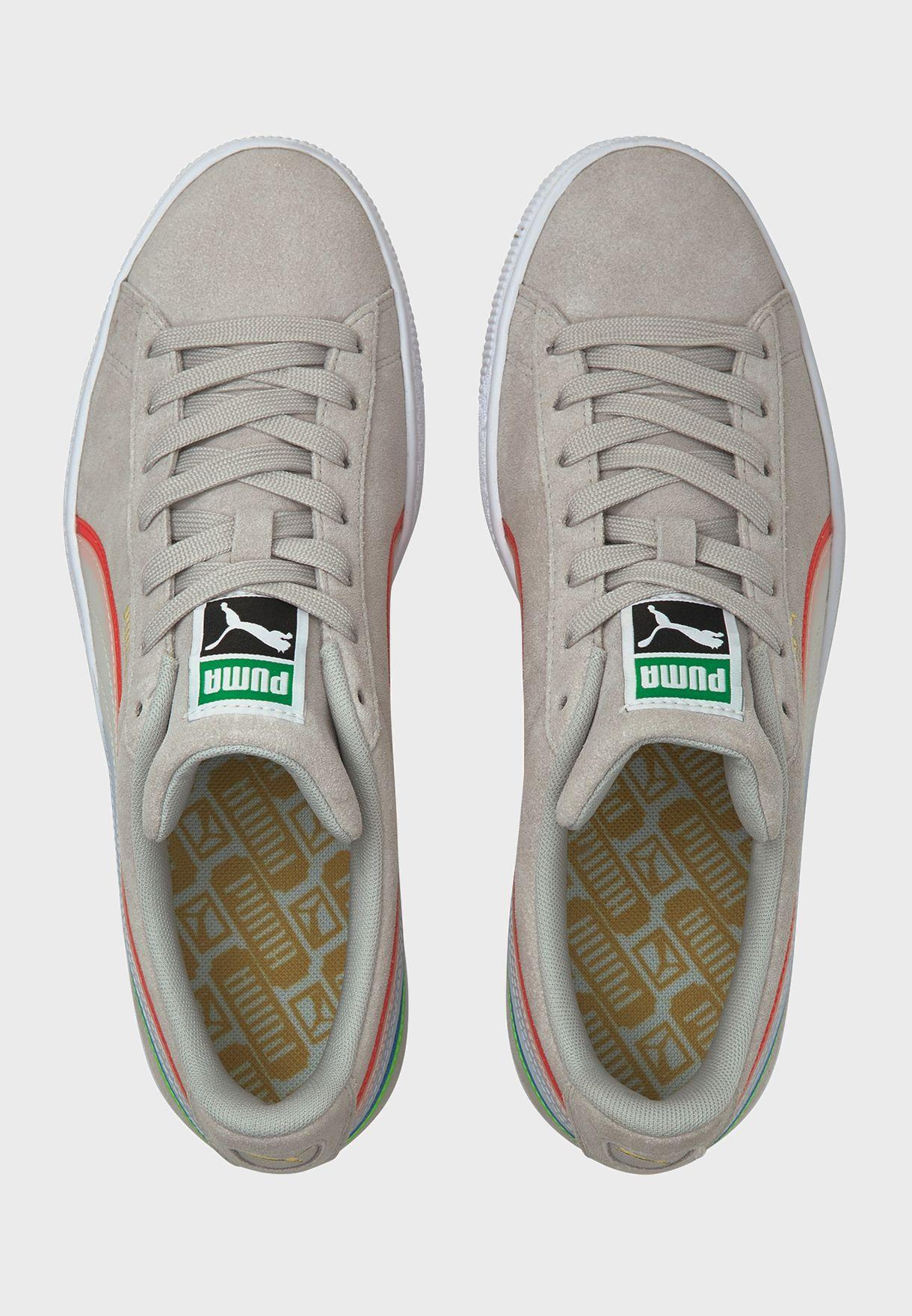 حذاء تريبليكس تيك