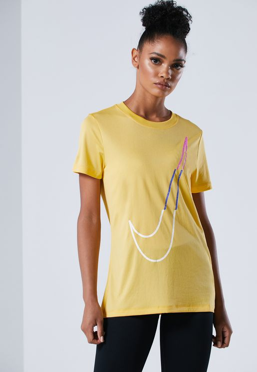 Dri-FIT Icon Clash T-Shirt