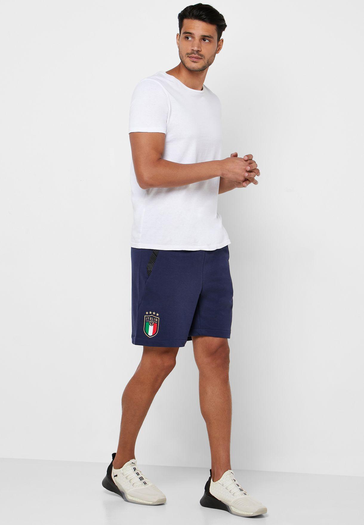 FIGC Italia Shorts