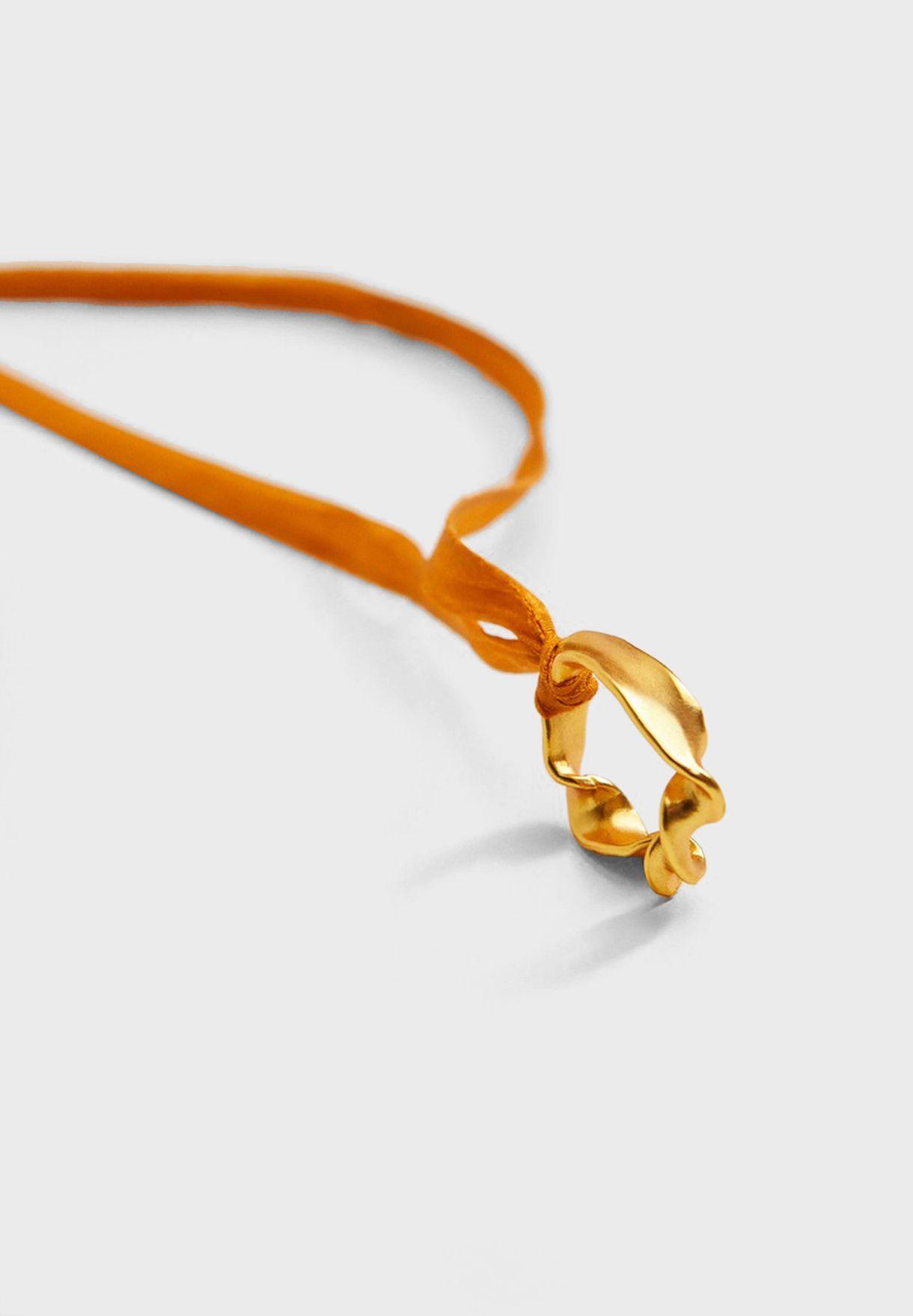 Mahon Necklace