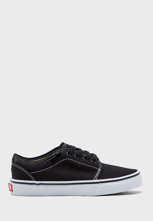 Youth 106 Vulcanized