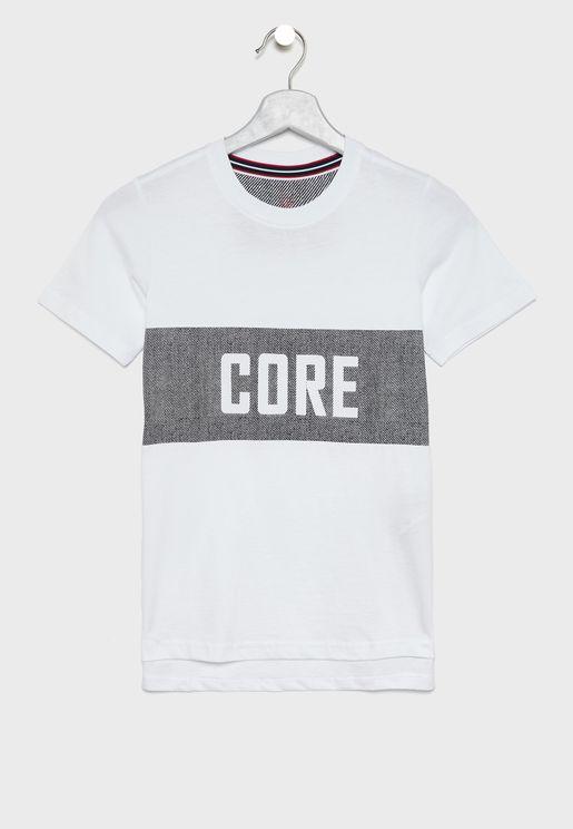 Teen Core T-Shirt
