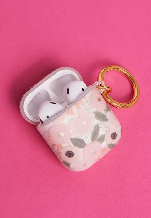 Wildflowers Airpods Case