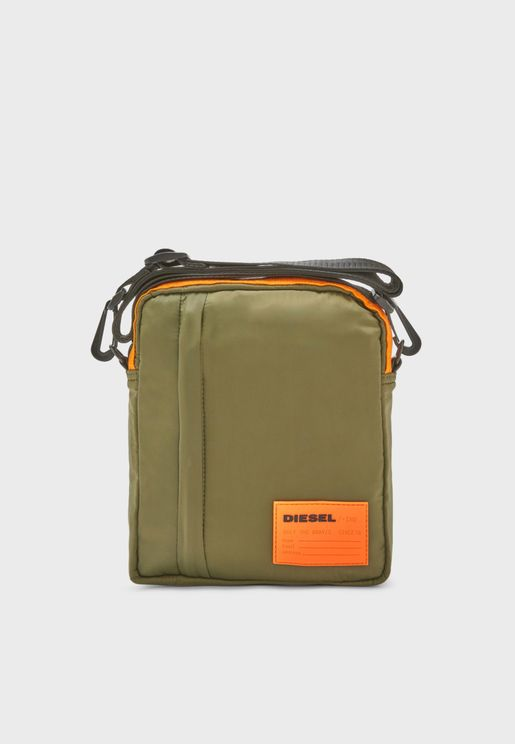 Oderzo Messenger Bag