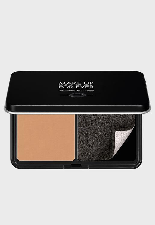 Matte Velvet Skin Compact Y375 Golden Sand